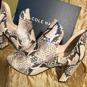 Cole Haan Shoe booties
